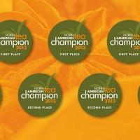 Garden to Cup Organics tops North American Tea Championship